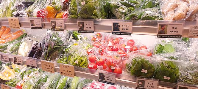 野菜冷蔵庫