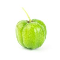 未成熟果実の画像
